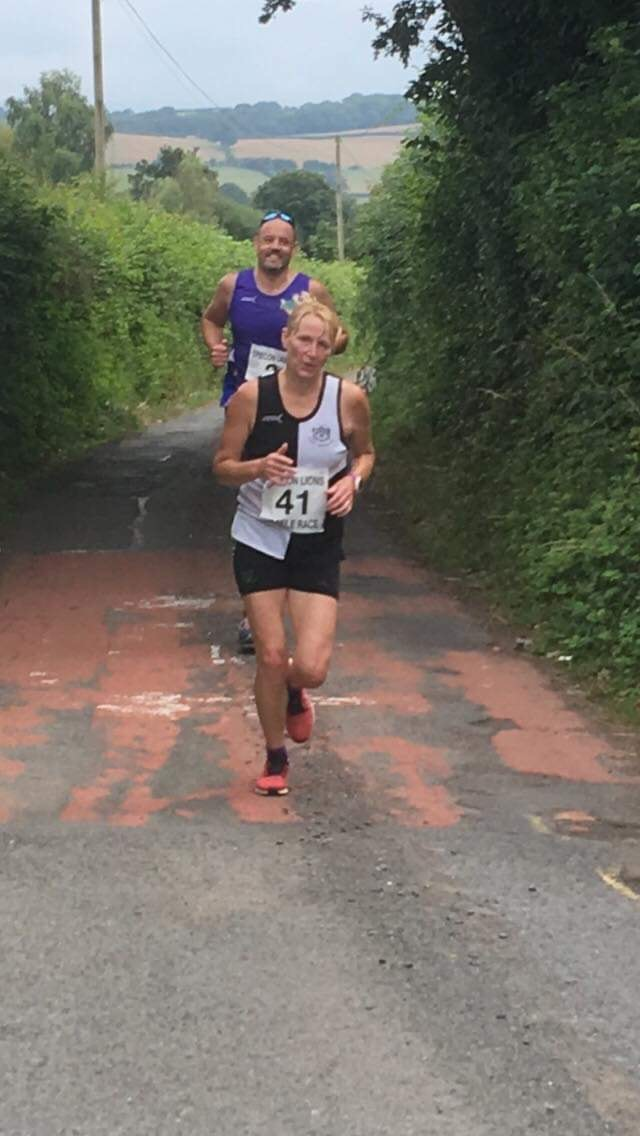 Brecon 10 Mile Road Race 4th Aug 19