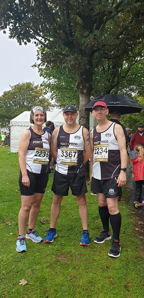 Swansea Bay 10k 22nd Sept 2019
